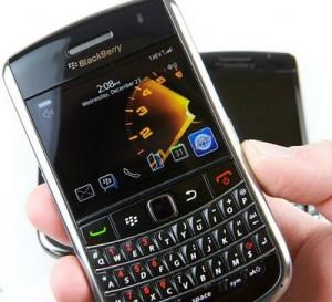 Chiste BlackBerry