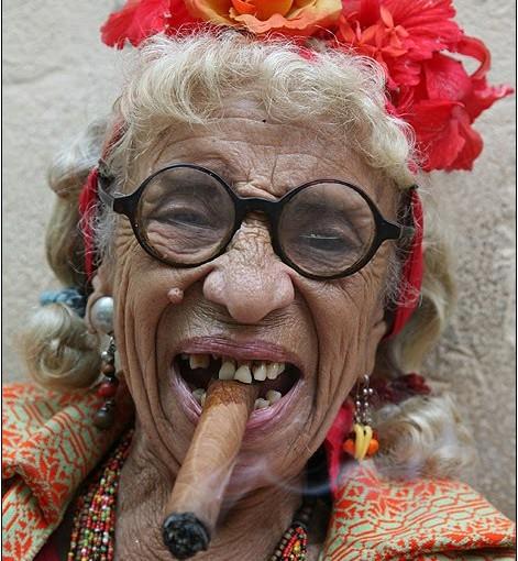 Abuela con droga - 4 2