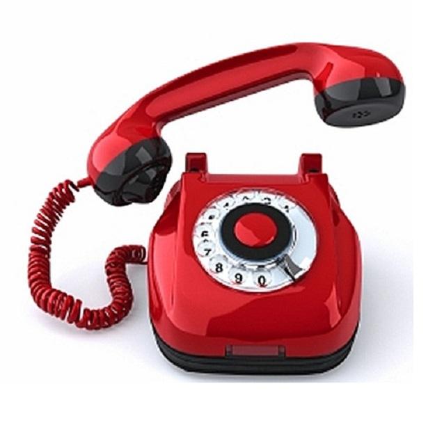 contestador telefonico