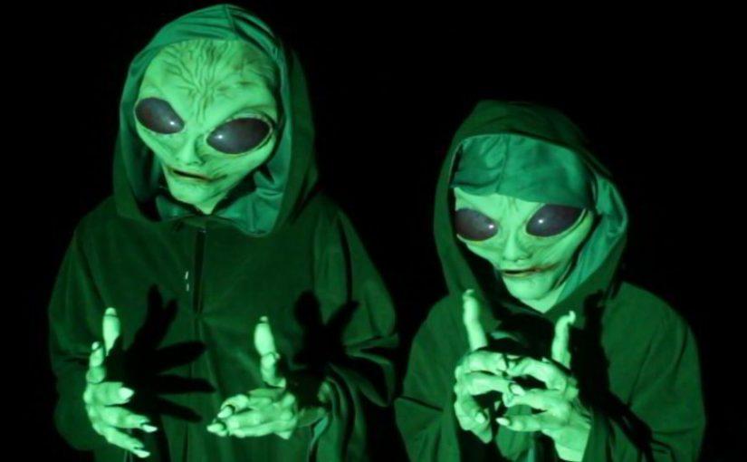 ●Fondos ●Alíens ●Marcianos● Extraterrestres ●Verde by ...