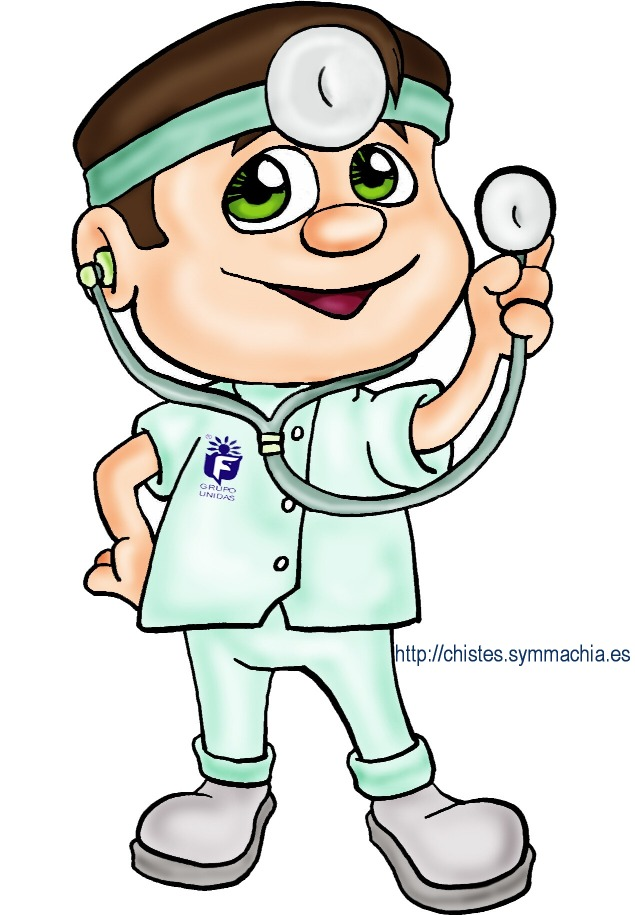 médicos seguridad social