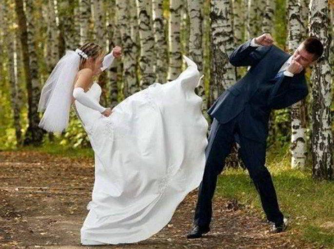 Como no tener peleas en el matrimonio